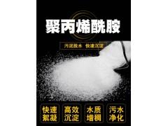 阴离子聚丙烯酰胺供应商,阴离子PAM厂家