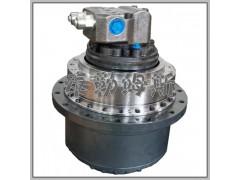 履带行走车轮液压减速机型号XZ|GFT等多种型号参数