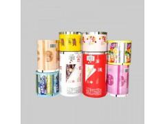 自动包装卷膜 复合卷膜厂家生产 顺科彩印包装