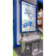 蓝深高效节能潜水搅拌机QJB5/12-620/3-480