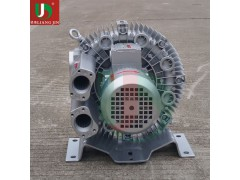 污水曝气用三相380V低噪音高压漩涡气泵