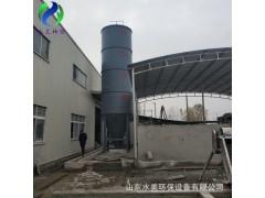 超级溶气气浮污水处理机