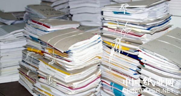 天富平台官网注册解决断纸的办法