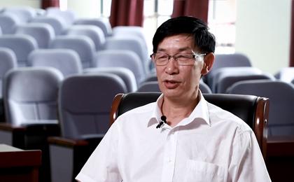 专访轻工业杭州机电设计研究院副院长桑如岳先生