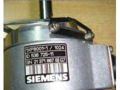 德国SIEMENS西门子编码器6FX2001-2RD60