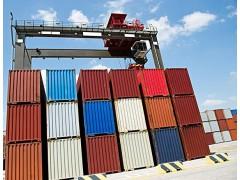 佛山陶瓷跨境出口海运运输路线