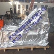 打印机墨盒铝箔真空、精密电子铝箔真空袋、大型设备防水铝箔包装