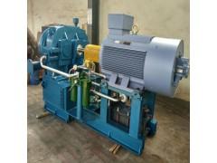 高速单级透平真空泵三元流锻压铣制叶轮HLYFBⅠ