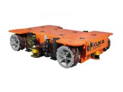 KUKA库卡重载型运输平台 omniMove
