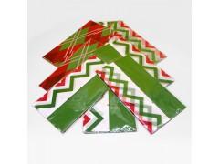 衣服服装包装拷贝纸印刷定制 雪梨纸棉纸蜡光纸印刷1-6色