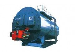 WNS燃油燃气热水锅炉