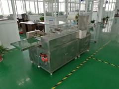 ZMJ-FXT300 型  双膜四边封包装机