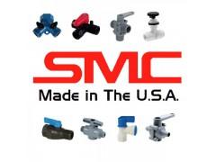 美国SMC 半定制化塑料阀门和过滤器
