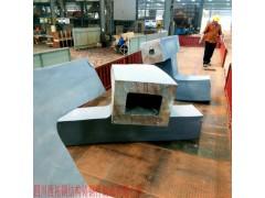 四川地区特大型铸钢件定制