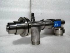 ZJQF-2300型气动中浓浆料取样阀