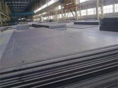 09CrCuSb耐硫酸低温露点腐蚀用ND钢现货规格