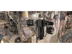 高精度定量阀电液执行器