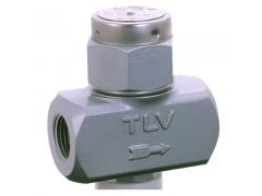 日本TLVP46SS热动力式蒸汽疏水阀